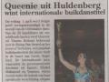 Het Streekblad, 20/04/2011