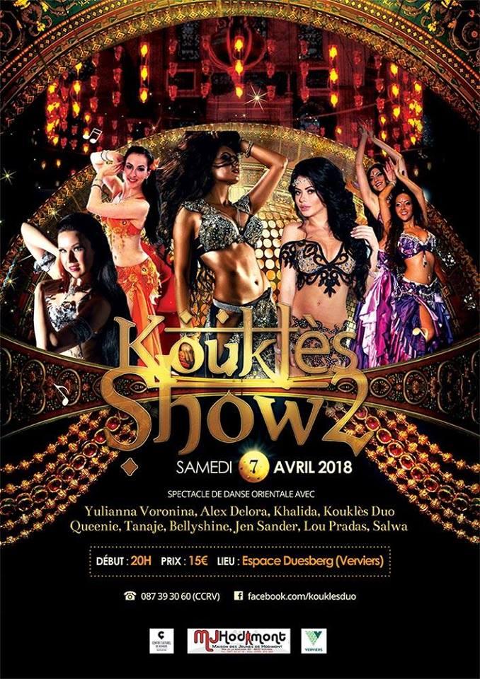 Kouklès Show Verviers