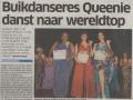 Het Nieuwsblad, 12/04/2011