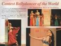 Magazine Tanz Oriental, 07/2012