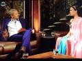 Met Michiel Devlieger in De Laatste Show